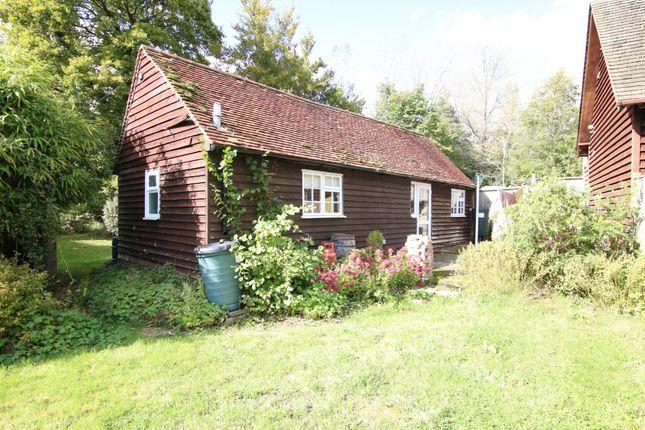 Thumbnail Detached bungalow to rent in Beechy Road, Blackboys, Uckfield