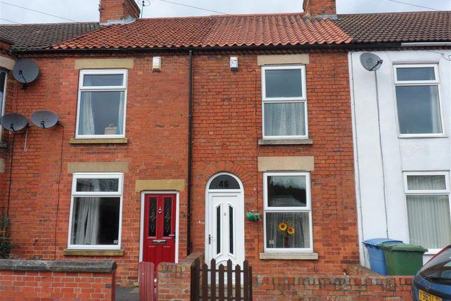 Thumbnail Property to rent in Whitehall Road, Retford