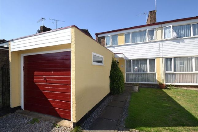Thumbnail Property for sale in Honey Lane, Buntingford