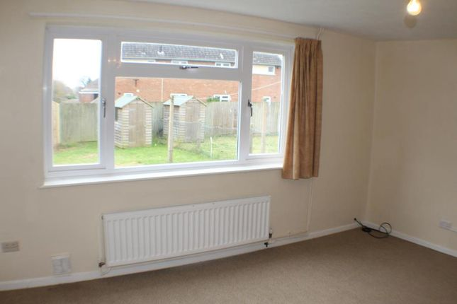 Thumbnail Semi-detached house to rent in Belfast Mead, Lyneham, Chippenham