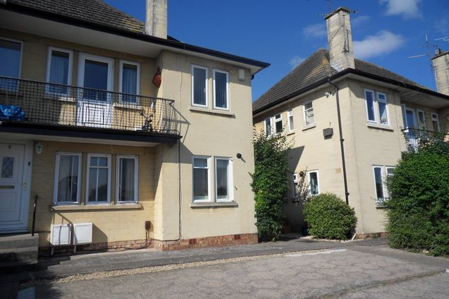 Thumbnail Flat to rent in Mayfields, Keynsham