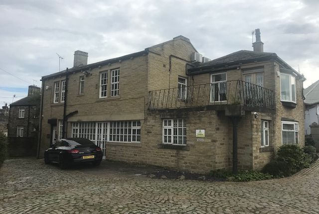 Thumbnail Office for sale in 830A Harrogate Road, Bradford