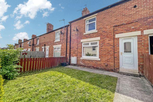 3 bed terraced house for sale in Hawthorn Street, Easington Colliery, Peterlee SR8