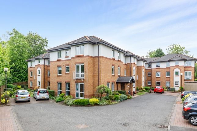 Thumbnail Property for sale in Apt 30, Strawhill Court, Strawhill Road, Clarkston