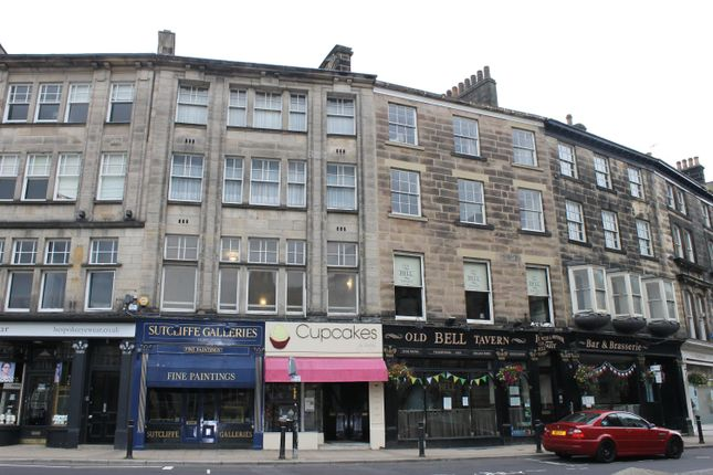 Thumbnail Flat to rent in Royal Parade, Harrogate