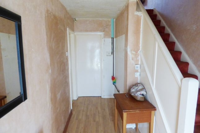 Hallway of Charlewood Road, Whitmore Park, Coventry CV6