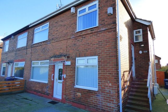 Thumbnail Flat for sale in Grace Street, Newcastle Upon Tyne