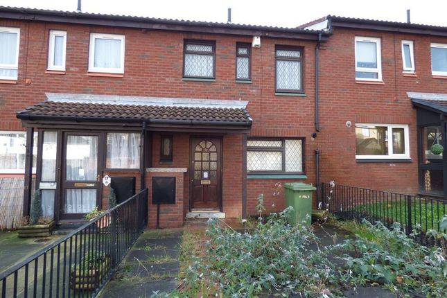 Thumbnail Terraced house for sale in Westbourne Road, Birkenhead, Birkenhead