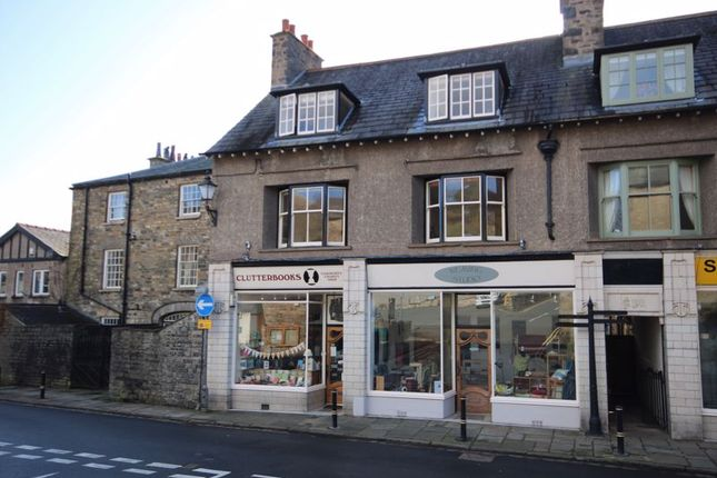 Thumbnail Flat for sale in Main Street, Sedbergh