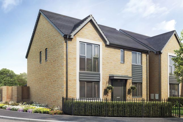 Thumbnail Semi-detached house for sale in Off Long Street, Dursley