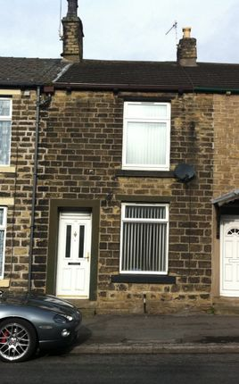 Thumbnail Terraced house to rent in High Street East, Glossop