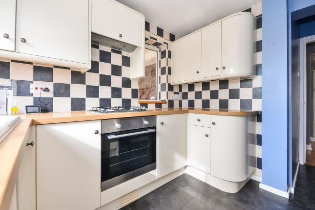 Kitchen of Cornwall Avenue, Mansfield, Nottingham, Notts NG18