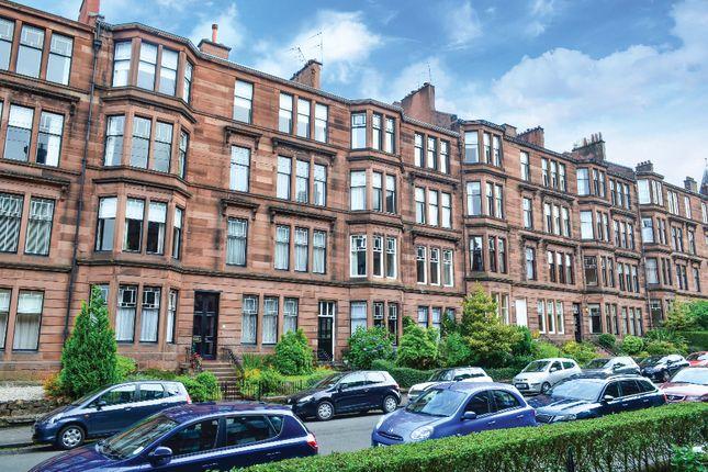 Thumbnail Flat for sale in Falkland Street, Flat 2/2, Hyndland, Glasgow