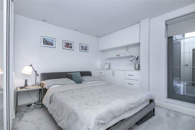 Bedroom of Eastone Apartments, 10 Lolesworth Close, London E1