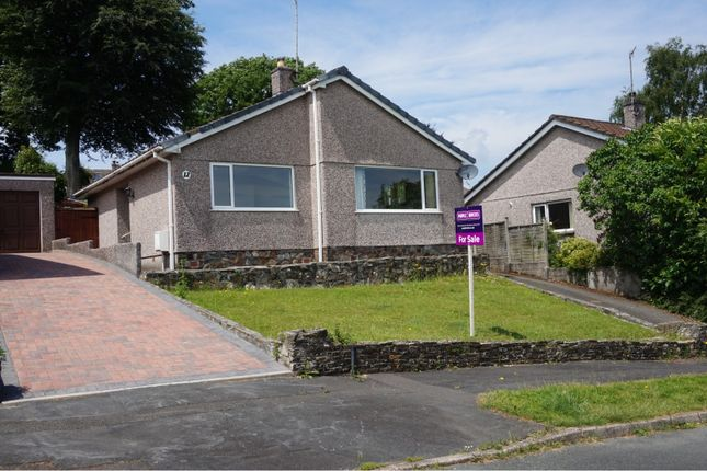Thumbnail Detached bungalow for sale in Oak Tree Park, Plymouth