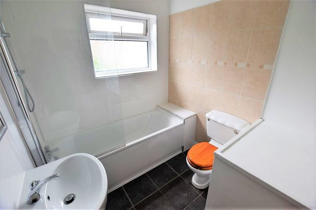 Bathroom of Scarisbrick Avenue, Didsbury, Manchester M20