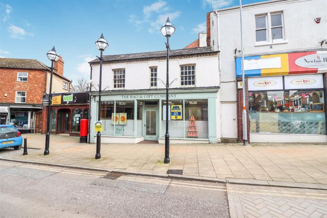 Property for sale in High Street, Rushden NN10