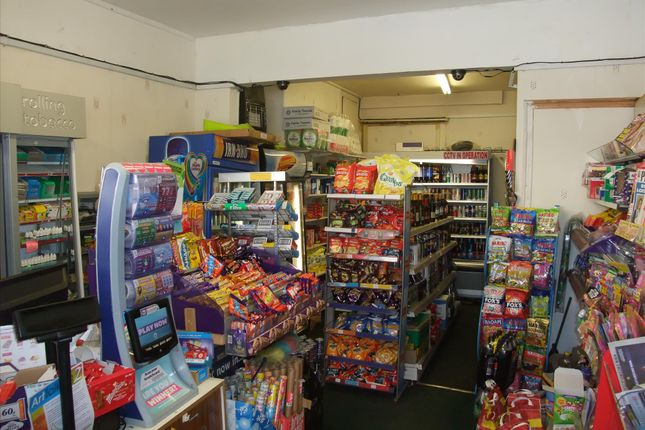 Retail premises for sale in Newsagents YO11, North Yorkshire