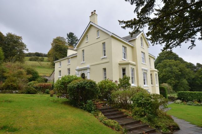 Thumbnail Flat for sale in Chagford, Newton Abbot