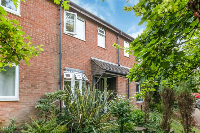 2 bed terraced house for sale in Field Close, St Albans AL4