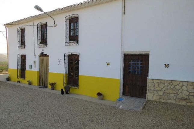 Thumbnail Country house for sale in Arboleas, Almeria, Spain