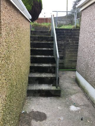 3 bed terraced house to rent in 31 Crymlyn Street, Swansea SA1