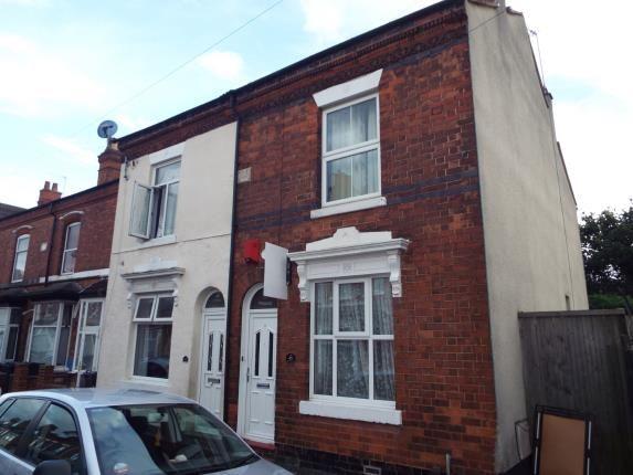 Thumbnail Semi-detached house for sale in Hampton Road, Erdington, Birmingham, West Midlands