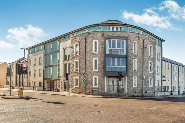 Thumbnail Flat for sale in Vyvyan House Kerrier Way, Camborne