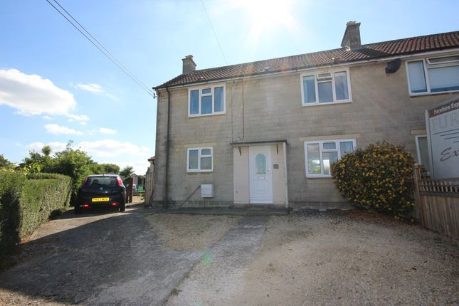 Thumbnail Semi-detached house to rent in Ringwell, Norton St. Philip, Bath