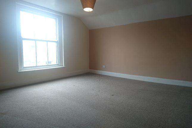 Thumbnail Flat to rent in Eccleston Street, Prescot