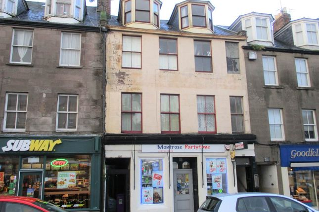 1 bed flat to rent in Standard Close, High Street, Montrose DD10