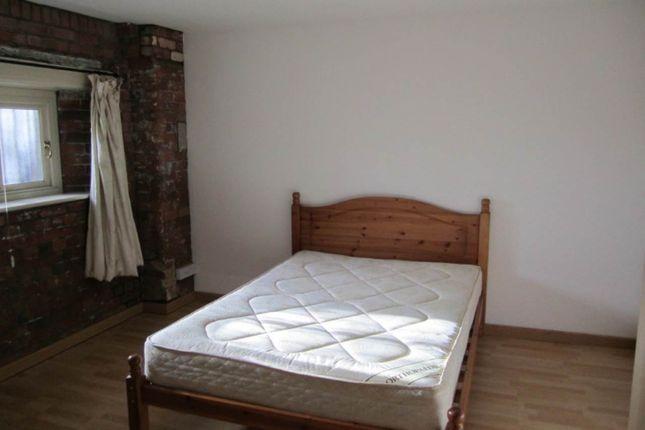 Bed 1 of Art House, Preston Street, Exeter EX1
