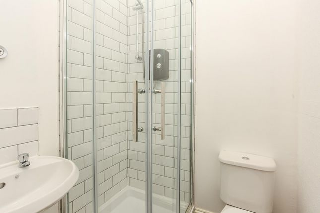 Thumbnail Flat to rent in Bank Street, Lincoln