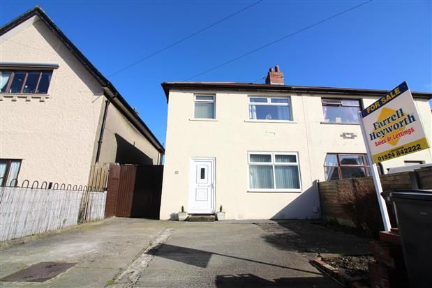 Thumbnail Property to rent in West Drive, Lancaster