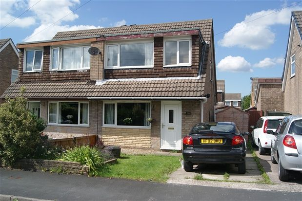 Thumbnail Property to rent in Hunters Road, Leyland