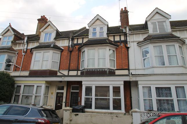 Thumbnail Flat for sale in Reginald Road, Bexhill-On-Sea