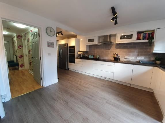 Kitchen Diner of Kings Drive, Stoke Gifford, Bristol, Gloucestershire BS34