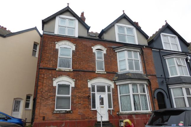 Thumbnail Property for sale in Vicarage Road, Hockley, Birmingham