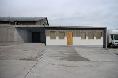 Thumbnail Light industrial to let in Secure Storage Facility, Ridgefield Business Park, Copt Oak, Loughborough, Leicestershire