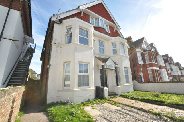 Thumbnail Flat for sale in Bolebrooke Road, Bexhill-On-Sea