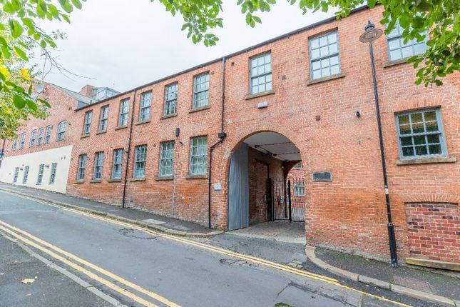 Studio for sale in Furnace Hill, Sheffield S3