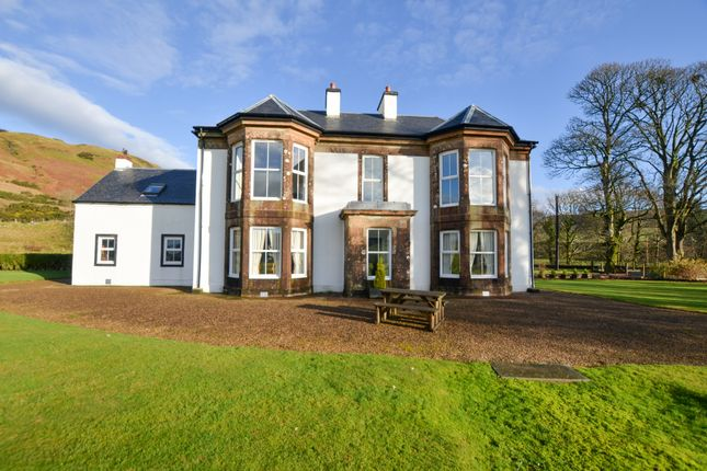 Thumbnail Property for sale in Dalquhairn House Barr, Girvan