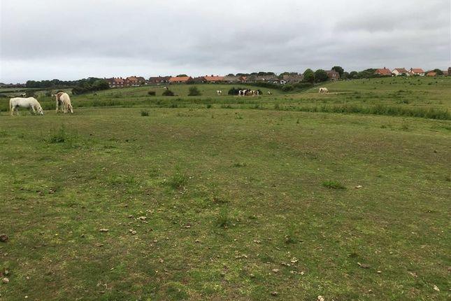 Land for sale in Land Off Lighthouse Road, Flamborough, Bridlington
