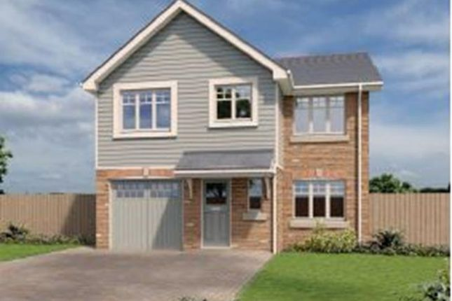 Thumbnail Detached house to rent in Raleigh, Ramsey