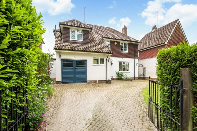 Thumbnail Detached house to rent in Hickmans Lane, Lindfield, Haywards Heath