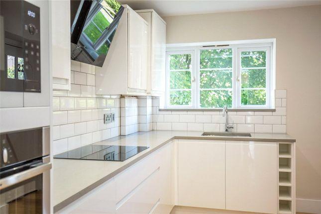 Kitchen of Whittington Court, Aylmer Road, London N2
