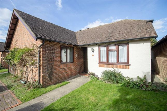Thumbnail Semi-detached bungalow for sale in Jarmans Field, Wye, Ashford