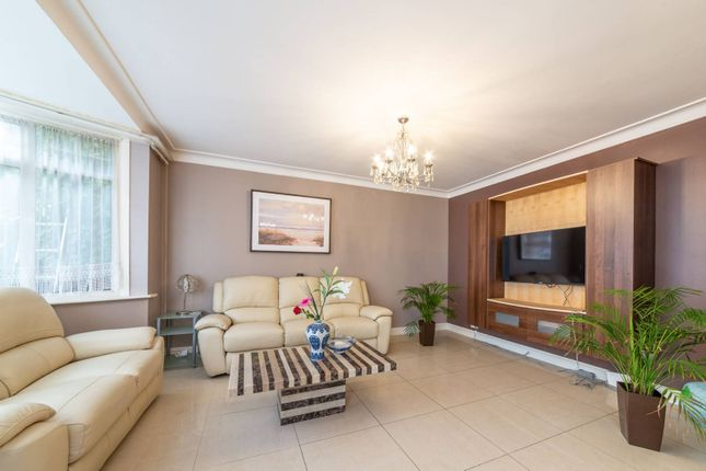 Thumbnail Detached house for sale in Barn Hill, Wembley Park, Wembley