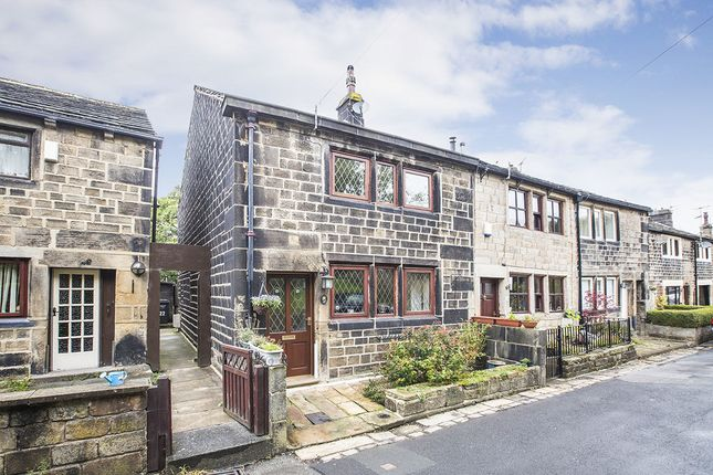 Thumbnail Semi-detached house for sale in Square Road, Todmorden
