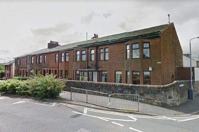 Thumbnail Flat for sale in 5, Waterside Terrace, Flat 0-1, Kilbarchan PA102Ae